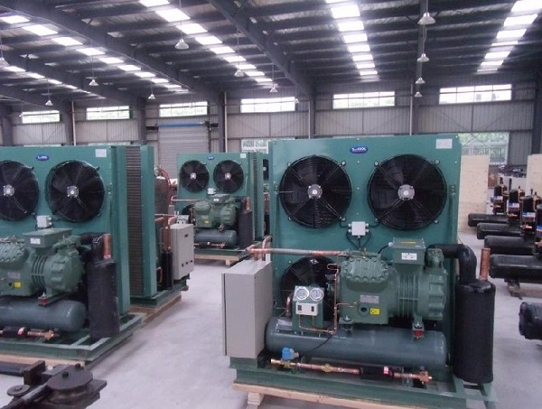 哪有合格的青海制冷设备厂家,批售西宁制冷设备