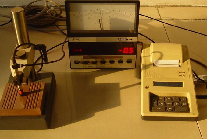 BOPP显示器放大器