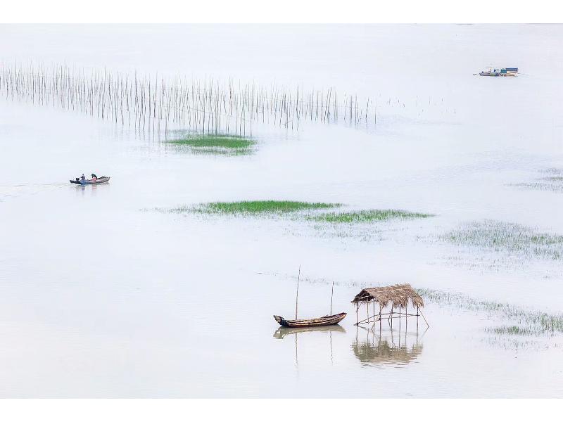 霞浦雷興灘涂攝影-哪里有提供霞浦攝影
