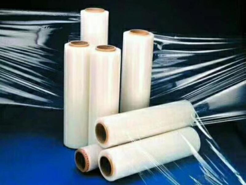 泉州哪里有优质的拉伸膜-厂家推荐立林包装