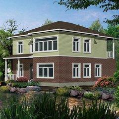 集成房屋值得信赖 装配式房子前景