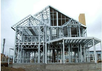 轻钢房屋-四川奥菲克斯建设工程有限公司