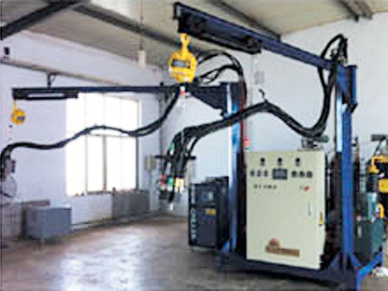 物超所值的聚氨酯发泡机设备蓬莱康维特聚氨酯设备品质推荐-江苏聚氨酯发泡机设备