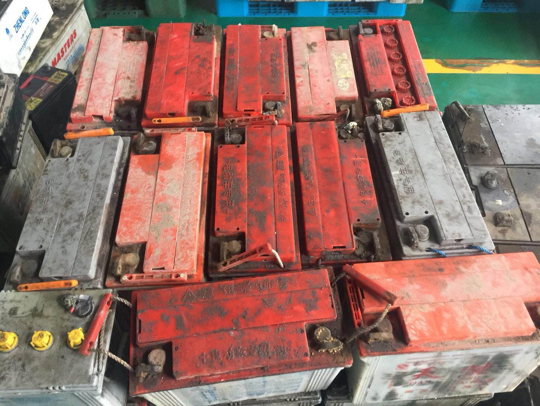 青岛可信赖的电瓶电池回收 青岛电瓶电池回收公司