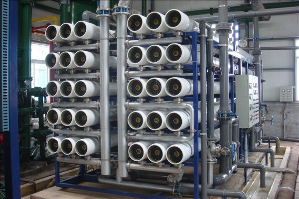 大型工業超純水設備|東莞水處理設備廠家 歡迎咨詢
