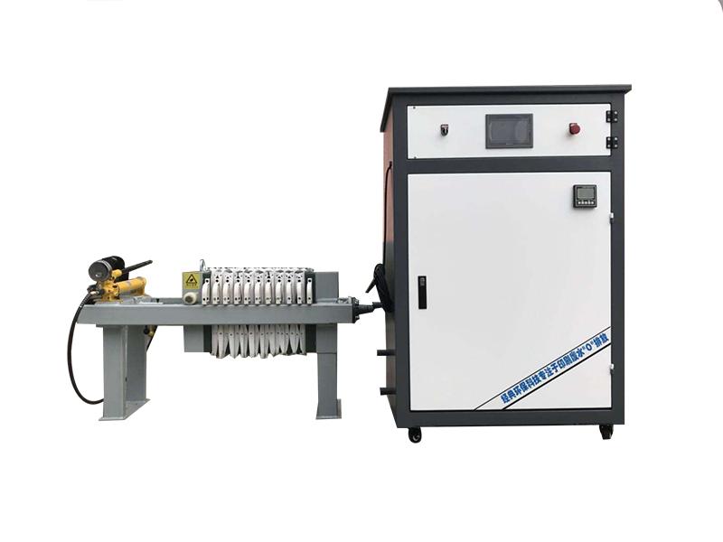 显影液处理一体机显影液废液处理机厂家直销