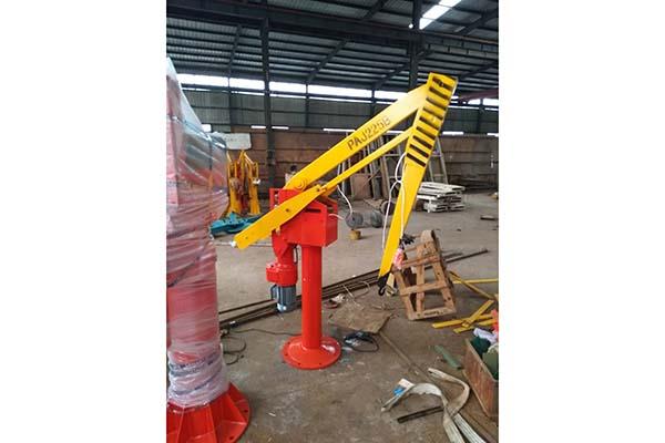 平衡吊多少钱-金原起重机械提供质量好的平衡吊