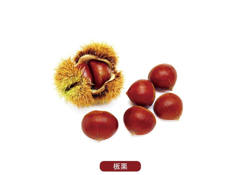 湖南水果批发|口碑好的板栗厂商