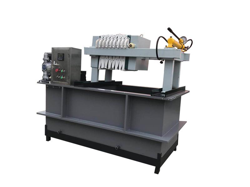 水性油墨处理机水性油墨废水处理