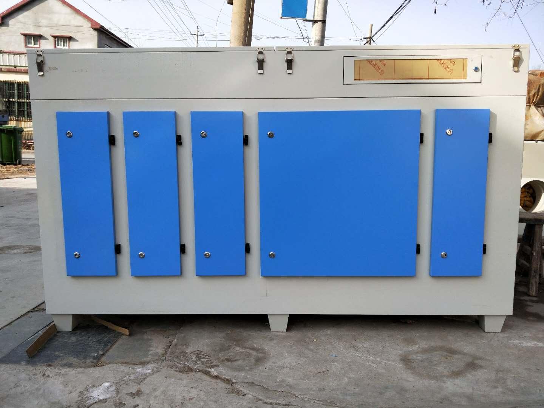 高品质UV光解废气处理机组在哪可以买到