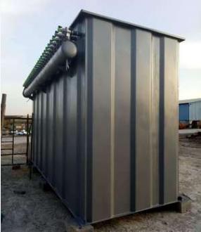 天籁环境科技PL单机布袋除尘机厂家,批发脉冲除尘机组