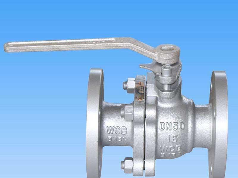 平凉阀门管件-高性价碳钢球阀在哪可以买到
