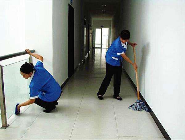 西寧保潔公司,想找可靠的家政服務,就來西寧新海橋物業管理