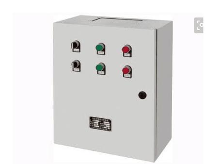 控制柜批发-控制柜就选沈阳浩翔给水设备