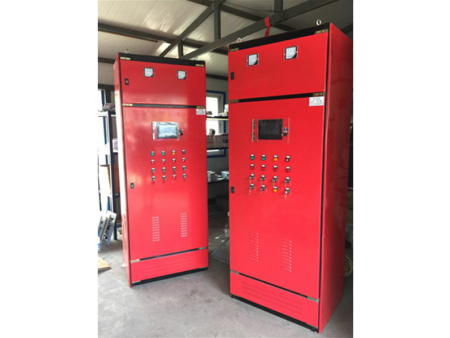 控制柜批发-供应沈阳浩翔给水设备划算的控制柜