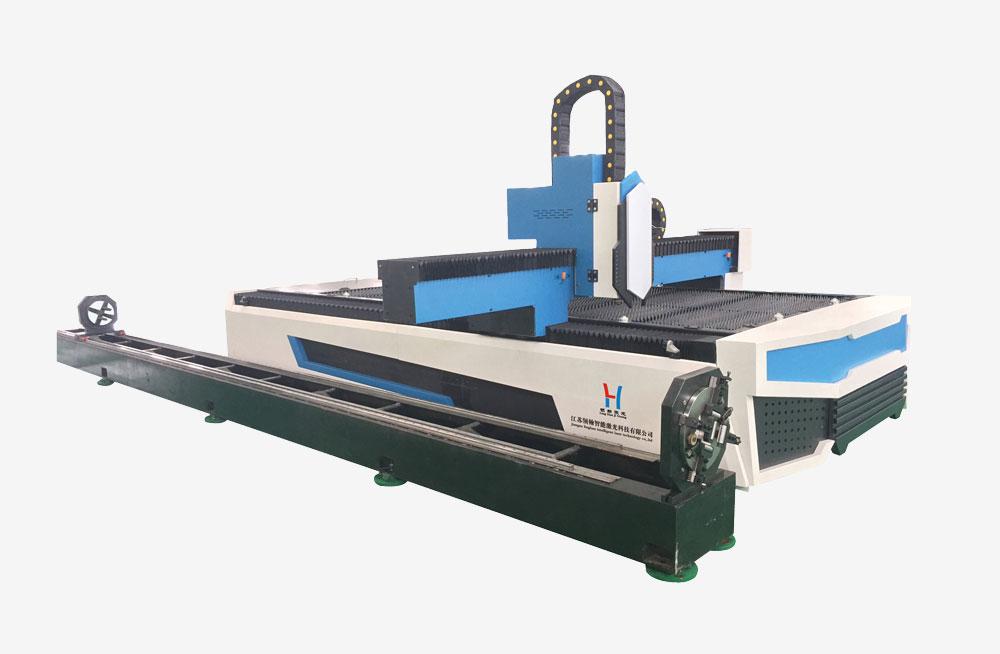 光纤激光切割机批发|专业的管材板材一体光纤激光切割机【供应】