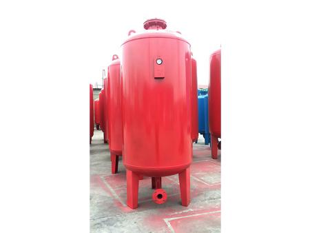 消防稳压罐价格-沈阳浩翔给水设备专业制作消防稳压罐