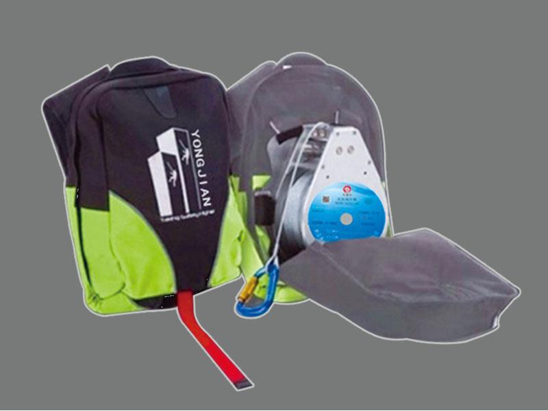日照背包速降器批发-供应厦门销量好的背包逃生器
