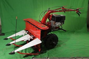 农辣椒专用收割机-想买高性价辣椒收割机-就来悍铃机械