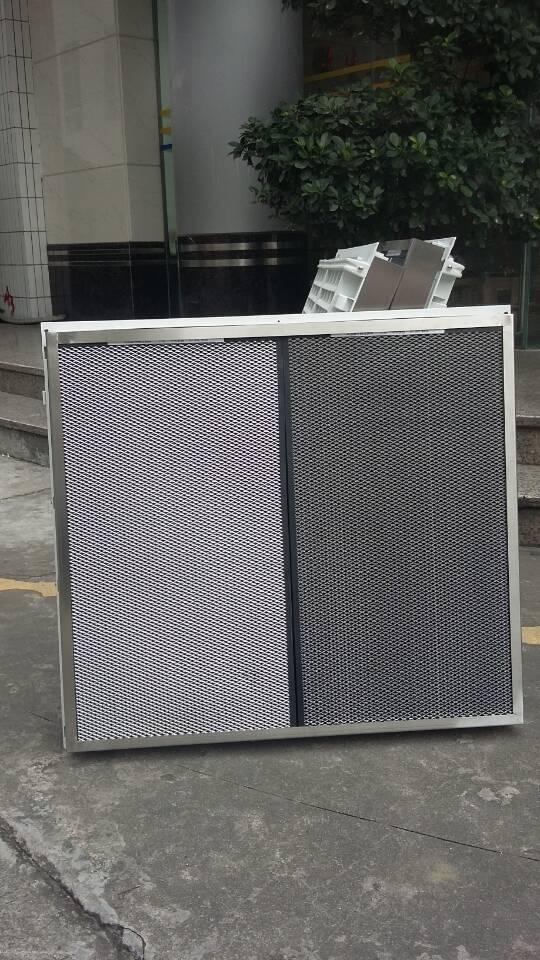 除味放映厅净化器_广东除味银行净化器供应