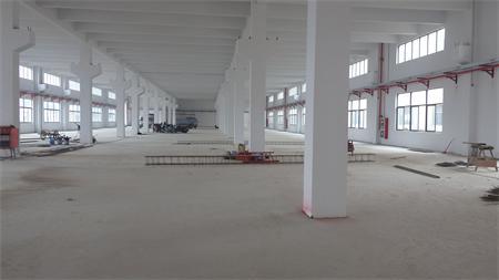 吴江独门独院单层厂房8200平米出租