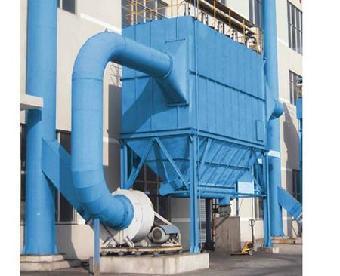脉喷单机袋式除尘器加工-超值的脉喷单机袋式除尘器潍坊万昶环保供应