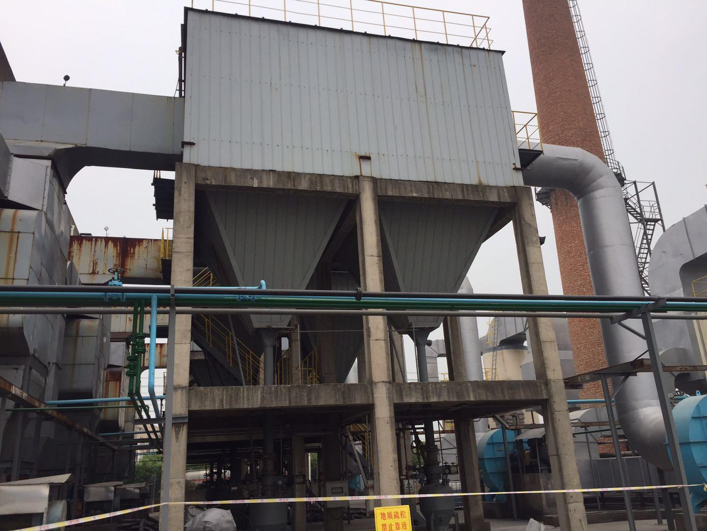 脉冲式布袋除尘器厂家-选购高质量的脉冲式布袋除尘器就选潍坊万昶环保