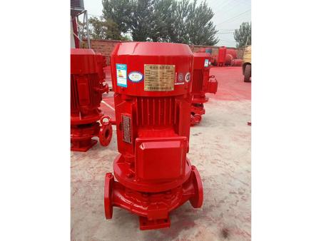 白山消防泵哪家好-沈阳浩翔给水设备的消防泵销量怎么样