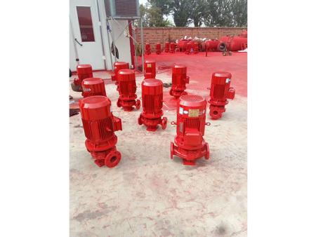消防泵厂家_辽宁优惠的消防泵供销