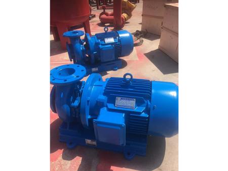 消防泵厂家-沈阳浩翔给水设备供应口碑好的消防泵
