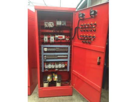 控制柜哪家好-销量好的控制柜生产厂家