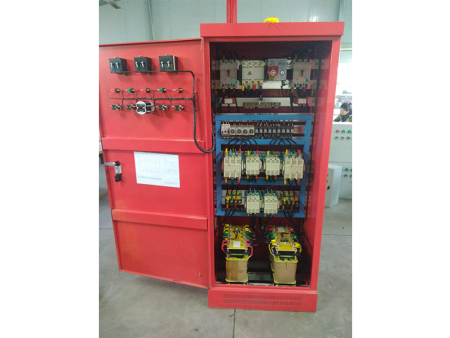 沈阳消防泵是什么?你知道吗?