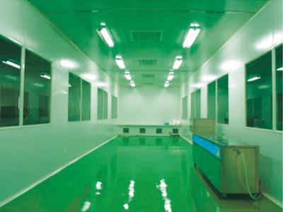防静电自流平地坪-耐磨的防静电自流平供应