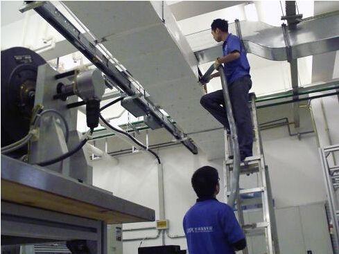 中央空调清洗服务-专业的中央空调清洗服务哪里找