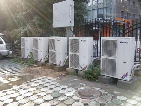 浙江周到的中央空调清洗公司|家政保洁