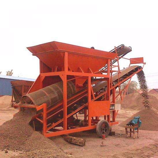 筛砂机厂家,潍坊优质的筛沙机出售