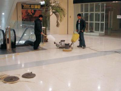 浙江环氧水磨石地坪厂家-耐磨的环氧水磨石地坪供应