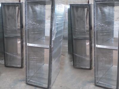 山东抗性消声器厂家-北京消声器价格批发-抗性消声器6月促销