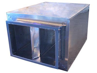 辽宁供应消声静压箱/消声静压箱作用 /消声静压箱安装