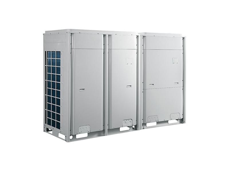 【中央空调厂家】甘肃中央空调供应商