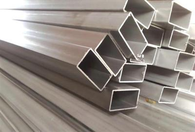 河南異型鋼管廠哪里有-在哪能買到好用的不銹鋼管