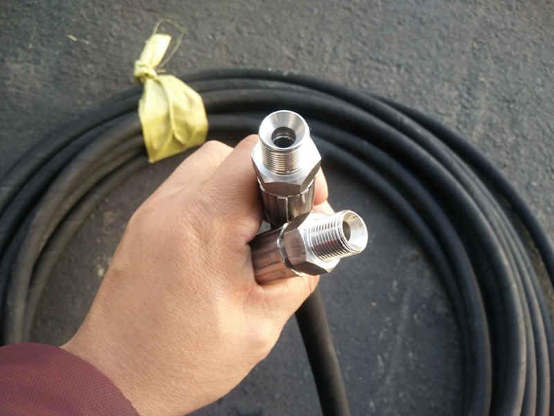衡水价位合理的油田高压胶管推荐-出口油田高压胶管