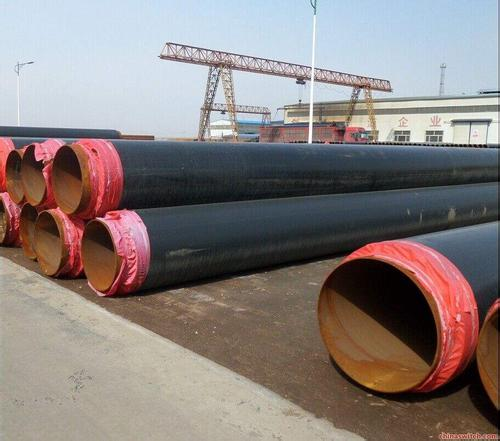 电厂用聚氨酯保温管专业供货商 供销电厂用聚氨酯保温管