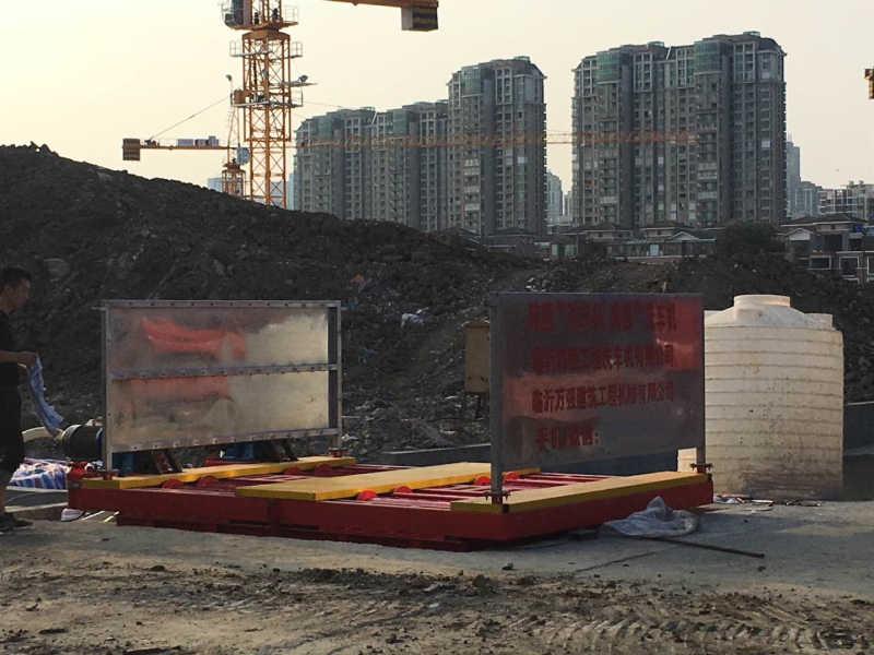 河北工地洗轮机_质量可靠的南阳出售韩强工程洗轮机设备上哪买