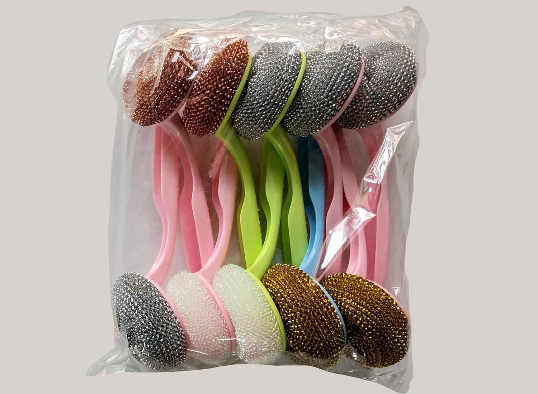 山东清洁球厂家——超值的清洁球优选文震清洁用品经营部