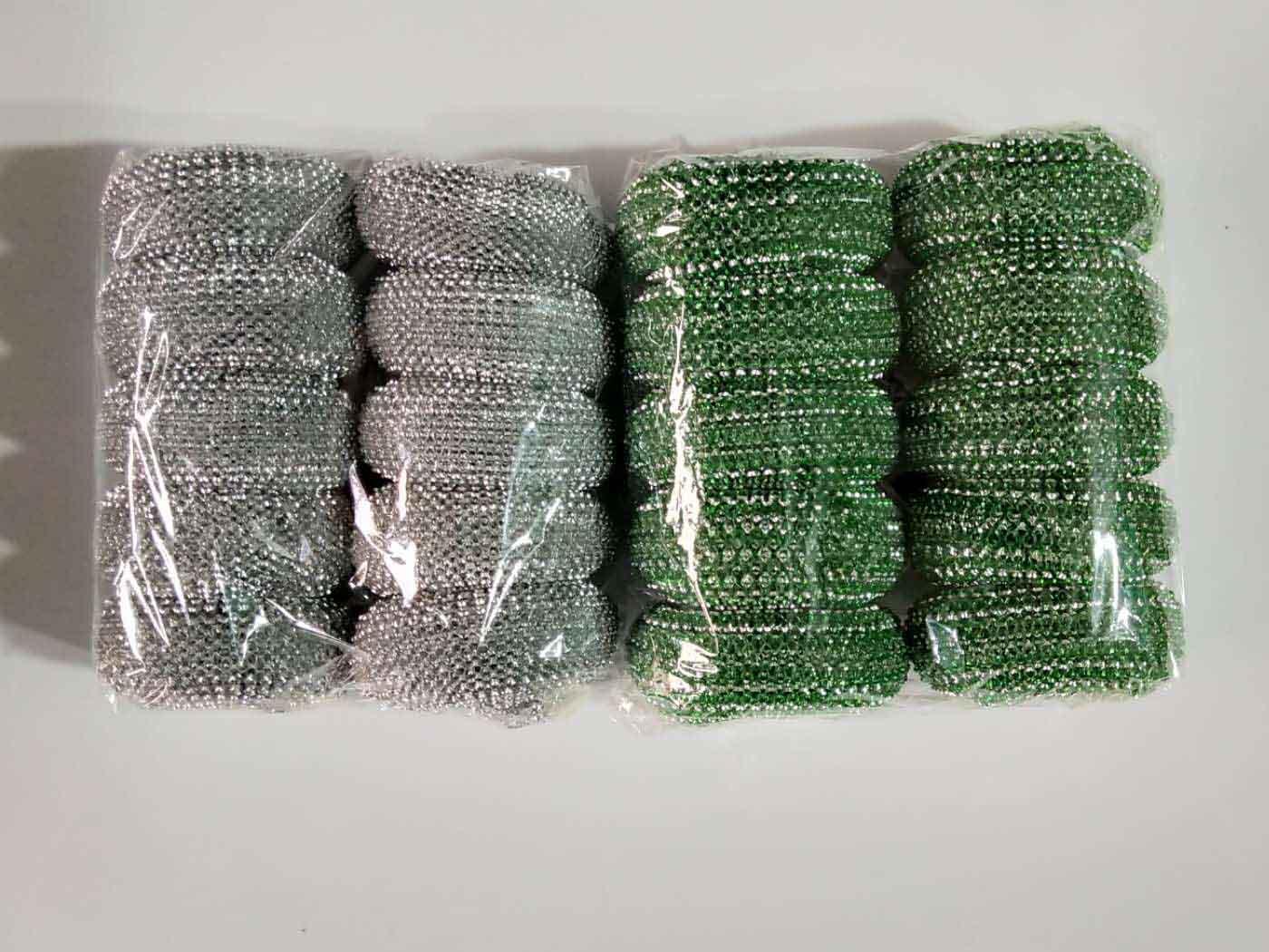 文震清洁用品经营部专业提供清洁球_钢丝球哪家好