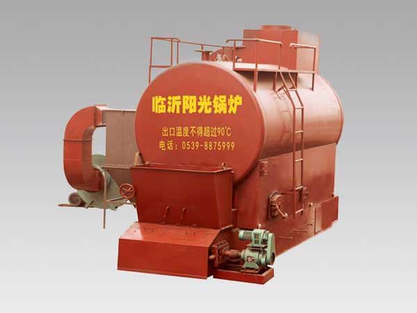 临沂生物质专用锅炉