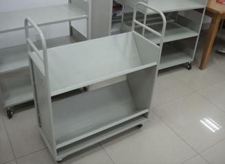 衡水地区优质钢制双面书架供应商 |中国钢制双面书架