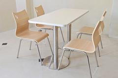 衡陽快餐桌椅_信譽好的餐桌椅供貨商
