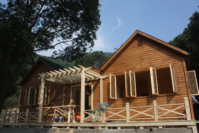 无锡有口碑的无锡移动木屋定制哪里找-创意设计无锡移动木屋